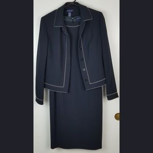 Ann Taylor Dress Suit